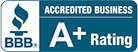 Spivak Law Firm is BBB Accredited